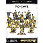 Games Workshop . GWK Age of Sigmar: Start Collecting Ironjawz