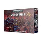 Games Workshop . GWK Warhammer 40K: Shadowspear
