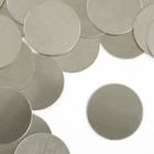 """IMPressArt . IAD ImpressArt - Circle, Aluminum 1"""" 24pcs"""