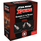 Fantasy Flight Games . FFG Star Wars X-Wing 2.0: Guardians of the Republic