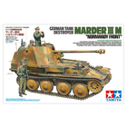 Tamiya America Inc. . TAM 1/35 Marder III M Normandy