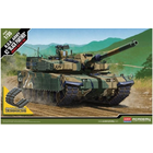 Academy Models . ACY 1/35 ROK Army K2 Black Panther