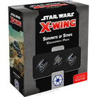 Fantasy Flight Games . FFG Star Wars X-Wing 2.0: Servants of Strife