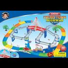 Imex Model Co. . IMX Junior Cross Town Highway
