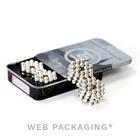 Neoballs . NEO Nickel Magnets