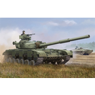Trumpeter . TRM 1/35 Soviet T-64 MOD 1972