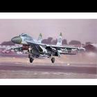 Trumpeter . TRM 1/32 Sukhoi Su-27 Flanker B