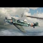 Trumpeter . TRM 1/32 Messerschmitt Bf 109G-6(Late)