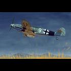 Trumpeter . TRM 1/32 Messerschmitt Bf 109G-10