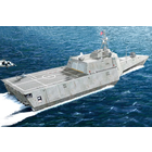 Trumpeter . TRM 1/350 USS Independence (LCS-2)