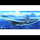 Trumpeter . TRM 1/700 Russian Navy Aircraft Carrier KUZNETSOV
