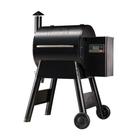 Traeger BBQ . TRG Pro 575 D2 Black