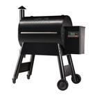 Traeger BBQ . TRG Pro Series 780 D2 Black