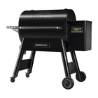 Traeger BBQ . TRG Ironwood Series 885 Pellet Grill