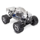 Traxxas Corp . TRA Stampede® 4X4 Unassembled Kit - No Electronics