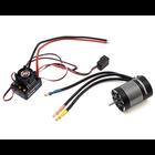 Hobbywing . HBY Hobbywing Max10 ESC/3652SL 3300kV Sensorless Motor