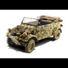 Italeri . ITA 1/9 Kdf. 1 Typ 82 Kübelwagen