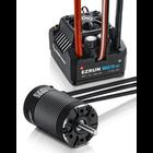Hobbywing . HBY MAX10 SCT ESC, w/ 3660SL Brushless Motor - Combo (4000KV)