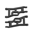 RPM . RPM Offset-Compensating Front A-arms for the Traxxas Slash 2wd & Nitro Slash - Black