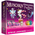 Munchkin Unicorn and Friends