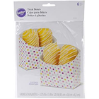Wilton Products . WIL Snack Style (open top) Treat Boxes