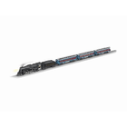 Lionel Trains . LNL O-27 LionChief The Polar Express Set/Bluetooth