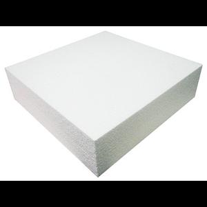 12 X 4 Styrofoam Square