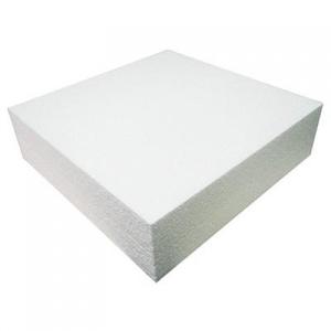 16 X 3 Styrofoam Square