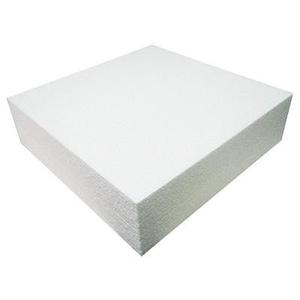 18 X 4 Styrofoam Square