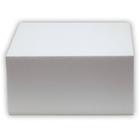 4 X 4 Styrofoam Square