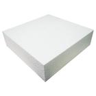 6 X 4 Styrofoam Square