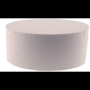 14 X 4 Styrofoam Round
