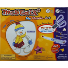 Mostaix . MOS Mostaix - Red Series  - Snowman