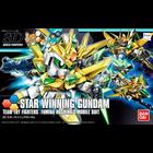 Bandai . BAN Sdbf Star Winning Gundam