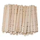 Chenille Kraft . CHK Wood Crafts - Smart Sticks 80 pcs