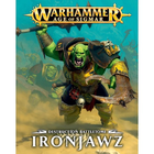 Games Workshop . GWK Age of Sigmar: Battletome Ironjawz