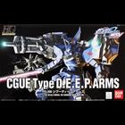 Bandai . BAN 1/144 HG CGUE Deep Arms