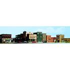 Woodland Scenics . WOO HO City & Industry Building Set