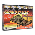 Atlas Model Railroad Co . ATL Ho Grand Valley Track Pack