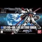 Bandai . BAN HGCE GAT-X105 Aile Strike Gundam