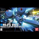 Bandai . BAN HGUC MS-21C Dra-C