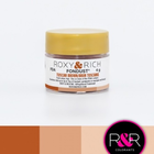 Roxy & Rich . ROX Roxy & Rich - Fondust - Tuscan Brown 4g