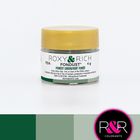Roxy & Rich . ROX Roxy & Rich - Fondust - Forest Green 4g