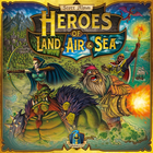 Gamelyn Games . GLG Heroes of Land Air and Sea