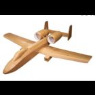 Flitetest . FLT Flitetest A-10 Warthog