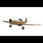 Flitetest . FLT Flitetest P-51 Mustang
