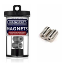Magcraft Magnets . MFM 1/2X1/7X1/8 Rare Earth Magnet