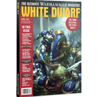 Games Workshop . GWK White Dwarf April 2019