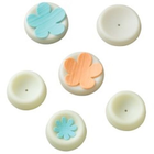 Wilton Products . WIL Flower Forming Cups