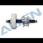 Align RC . AGN (DISC) - T-REX 600 METAL TAIL DR. GEAR